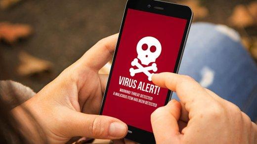 Обнаружен невероятно опасный вирус для Android, которого неможет наiPhone даже втеории