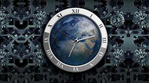 Самый богатый человек вмире начал постройку великих механических часов, которые переживут все страны