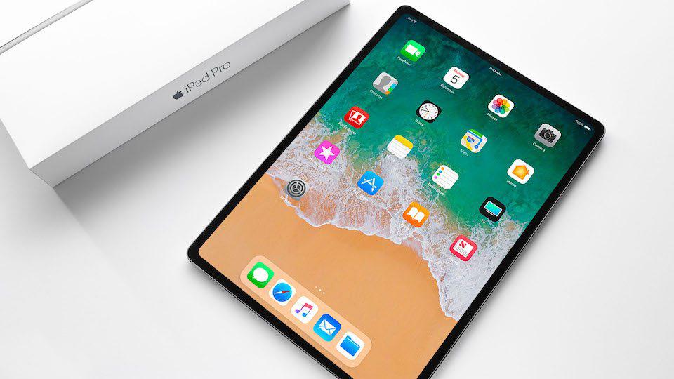 Стала известна дата презентации революционного iPad X