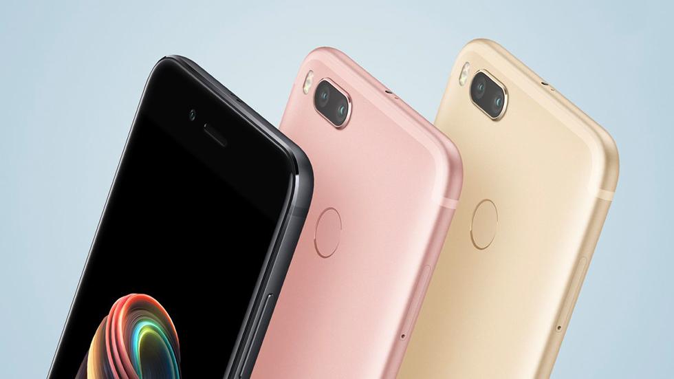 Владельцы Xiaomi MiA1поражены временем автономной работы смартфона