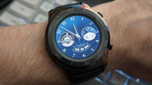 Владельцы новых смарт-часов Huawei будут удивлять окружающих