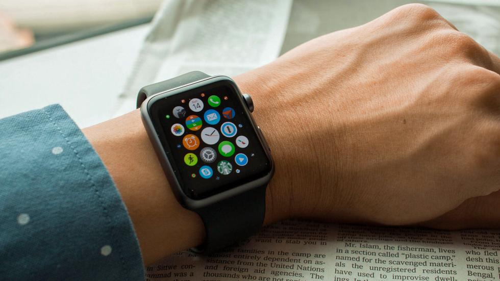 Новые Apple Watch не нужно будет заряжать каждый день