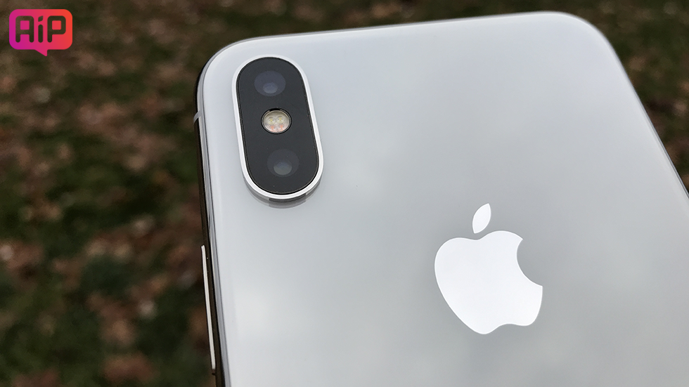 Apple показала, как iPhone может заменить зеркальную камеру