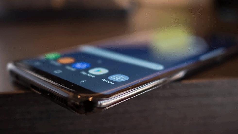 Инсайдеры опубликовали «живые» снимки Galaxy S9