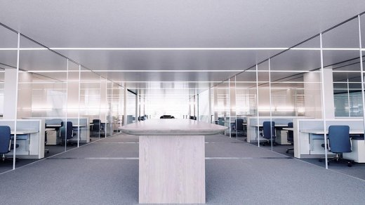 Apple заранее посмеялась над проблемой с прозрачными стеклами в Apple Park