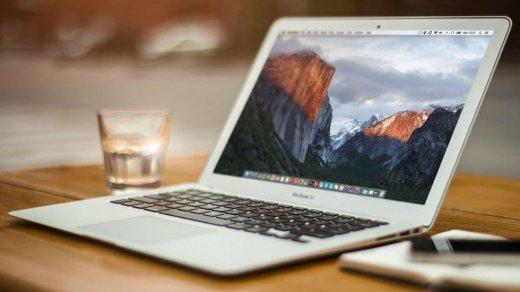 Apple выпустит доступный 13-дюймовый MacBook Air вовтором квартале 2018 года
