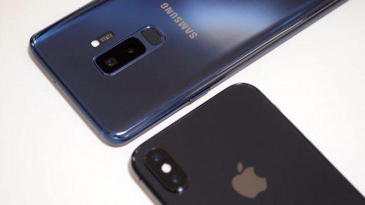 Apple иSamsung уничтожили новые китайские бренды нароссийском рынке