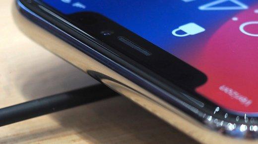 Apple создает технологию, которая позволит управлять iPhone, iPad иMac без рук