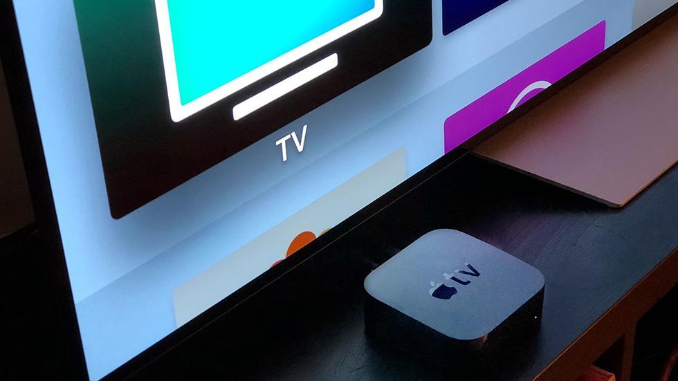 Apple выпустила tvOS 11.3 для Apple TV4-го и5-го поколения— что нового