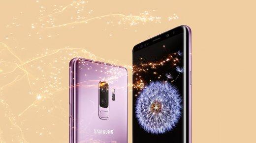 Дисплеи некоторых Galaxy S9иS9+не реагируют наприкосновения— Samsung признала проблему