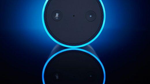 Голосовой ассистент Amazon Alexa пугает пользователей внезапным зловещим смехом