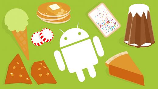 Новая версия Android Pеще сильнее опережает iOS покачеству системы уведомлений