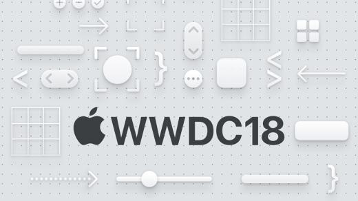 Скачать официальные обои WWDC 2018 для всех моделей iPhone