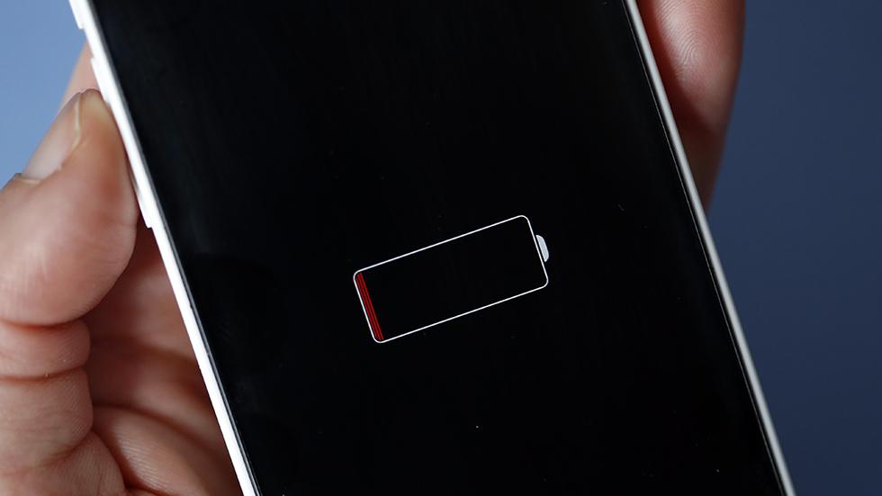 Вближайшие годы iPhone иiPad получат «супер-аккумуляторы»