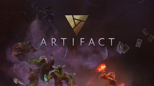 Valve выпустит «убийцу» Hearthstone «Artifact» для iPhone и iPad