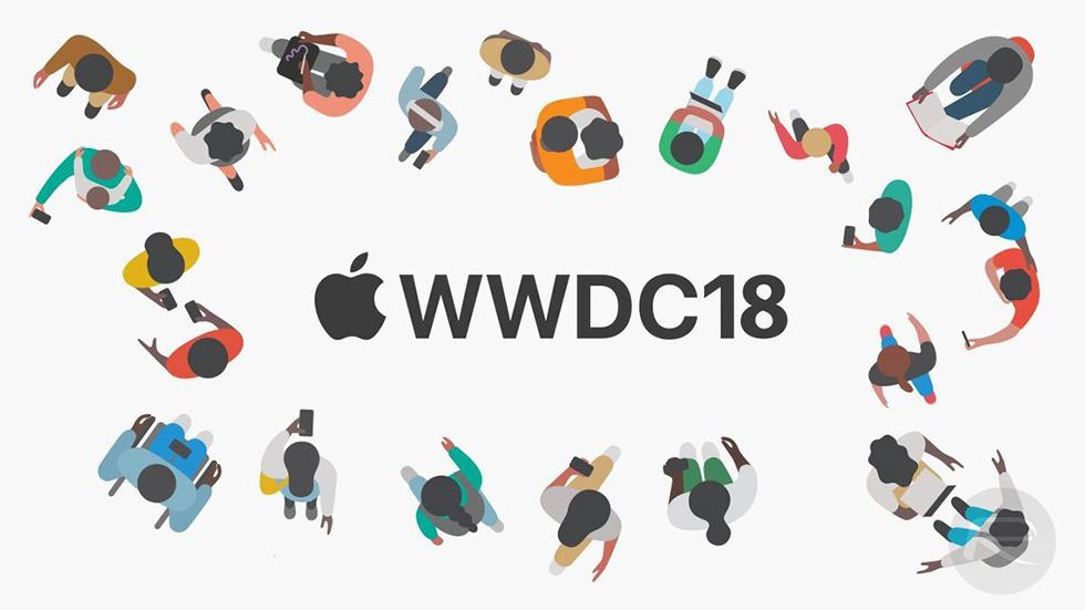 WWDC 2018— прямая трансляция, что показали, iOS12, какие устройства презентовали, полный список анонсов