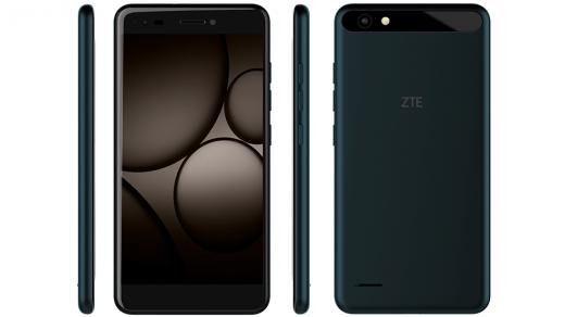 ZTE объявила ороссийском старте продаж Blade A6Max семким аккумулятором «закопейки»
