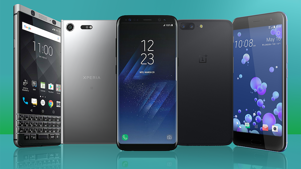 Лучшие функции смартфонов 2018 года, которые мы ждем с нетерпением