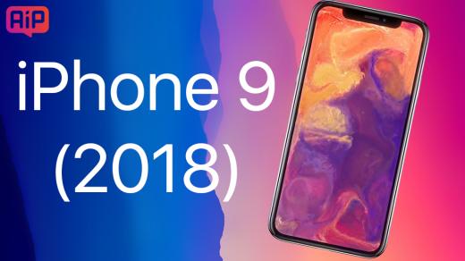 iPhone9: характеристики, фотографии, слухи, дата выхода, цена
