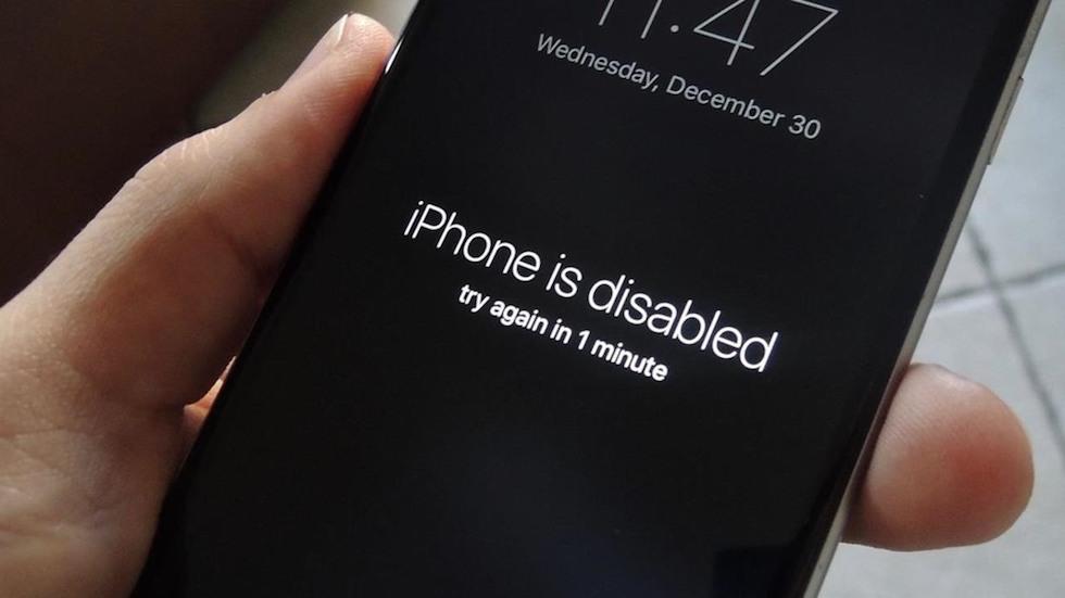 Почему iPhone ни в коем случае нельзя оставлять рядом с маленькими детьми?