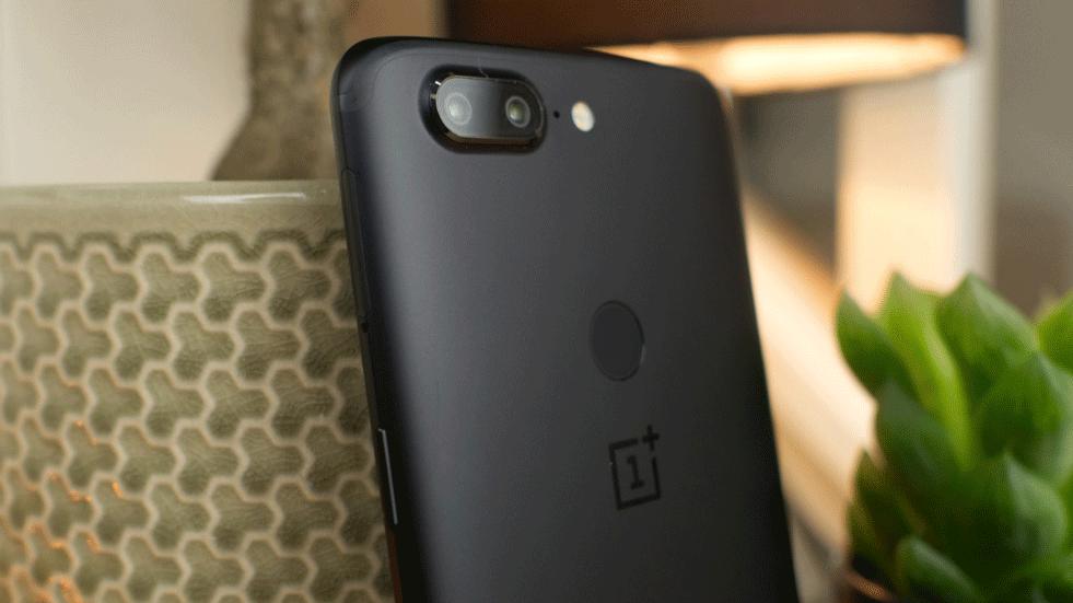 Инсайдер раскрыл дизайн OnePlus 6 (фото)