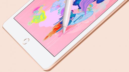 "iPad 2018 назвали ""кошмаром для ремонта"" — его точно нельзя ронять"