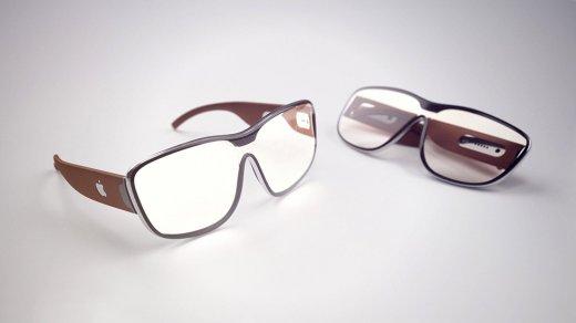 Apple разрабатывает игровые очки для iPhone