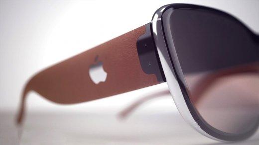 Apple создает «умные» очки— компанию сдала iOS 11.3