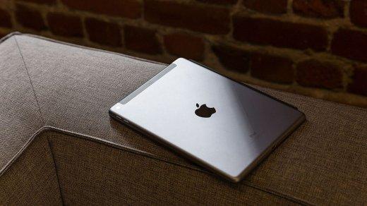 Apple запустила продажи бюджетного iPad 2018в России