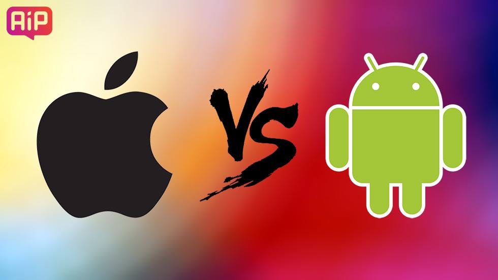 В чем iPhone уступает Android-смартфонам?