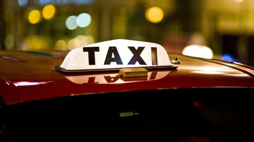 НаiPhone пропадет одно изсамых популярных приложений для вызова такси из-за санкций США