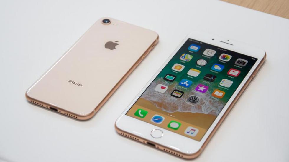 Названы самые желанные смартфоны уроссиян— iPhone Xдаже невторой