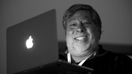 Основатель Apple Стив Возняк признался втом, что унего нет лишних денег ионплатит ипотеку