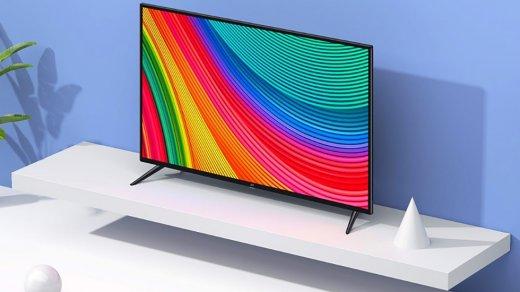 Xiaomi представила Mi TV 4S — доступный 32-дюймовый телевизор