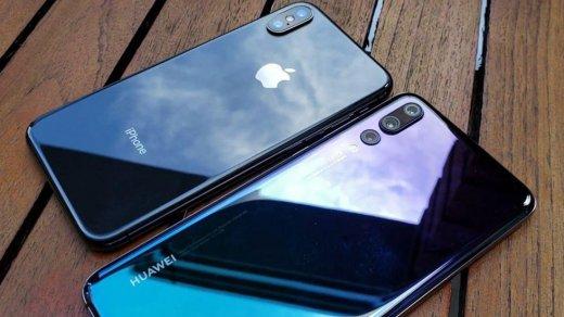 Эксперт Forbes: Apple придется вступить в«гонку камер» ивыиграть ее
