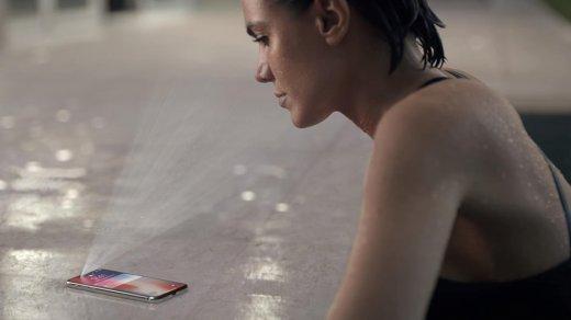 iOS 11.3 сделала iPhone Xеще лучше