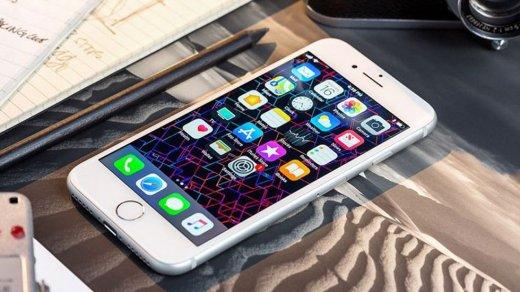 iPhone 8массово превращаются в«кирпичи» после замены экрана
