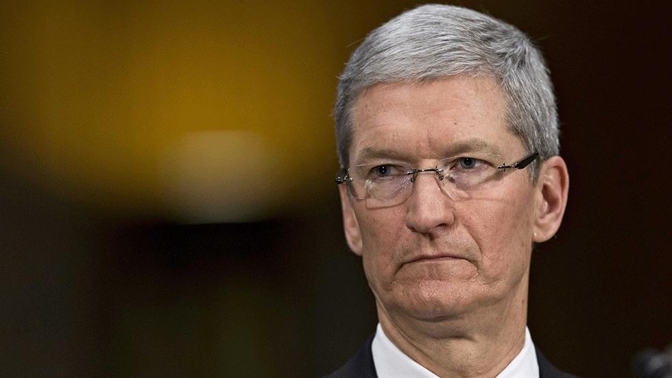 Apple будет увольнять сотрудников за утечку данных