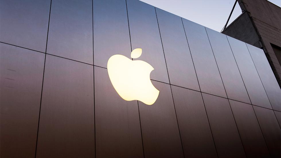Apple отчиталась о рекордном первом квартале года, чем заткнула всех конкурентов