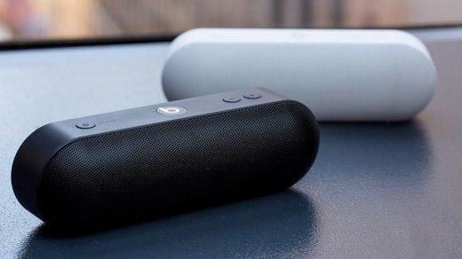 Apple выпустит доступную беспроводную колонку Beats