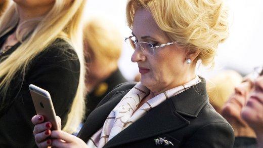 «Билайн» оценил затраты на«пакет Яровой» в45миллиардов рублей