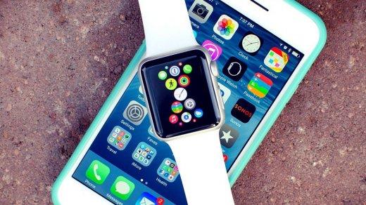 «Билайн» сделал приятные скидки наiPhone, iPad иApple Watch вчесть последнего звонка