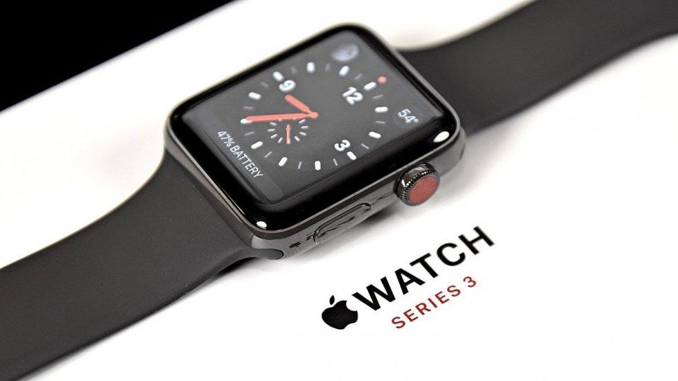 «Билайн» устроил крупную распродажу «умных» часов, включая Apple Watch