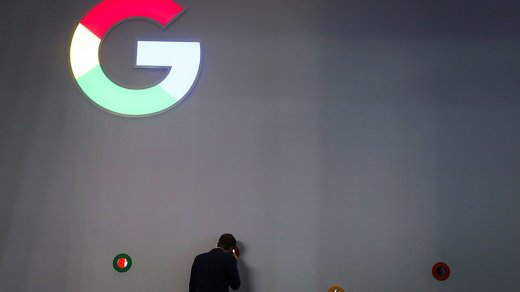 Google подозревается вслежке замиллионами пользователями iPhone