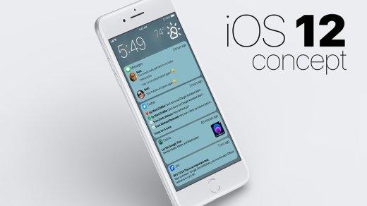 Как Apple может сильно улучшить уведомления вiOS 12затратив минимум усилий