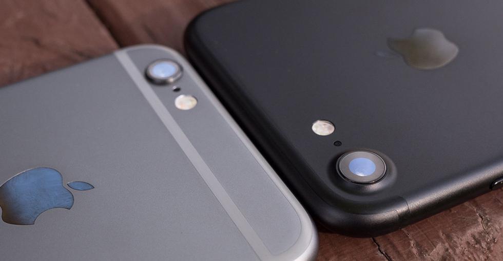 МТС начал возвращать до 5 500 рублей при покупке большинства моделей iPhone
