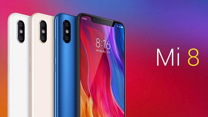 Xiaomi Mi8официально презентован— обзор, характеристики, дата выхода, цена, фото, отзывы
