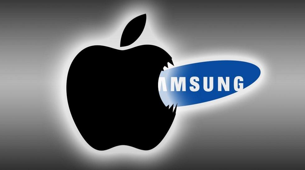 Apple продает смартфоны успешнее, чем Samsung