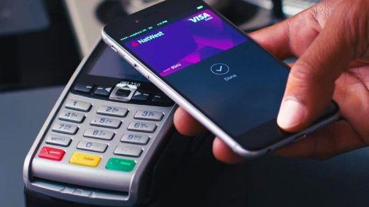 iOS 12сделает модуль NFC вовсех iPhone полноценным