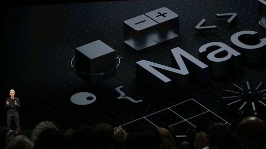 macOS 10.14 Mojave презентована— дата выхода, что нового, нововведения, поддерживаемые устройства